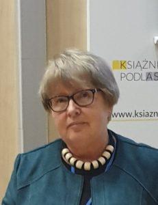 Prof. Ludmiła Szewczenko