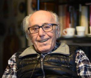 Prof. Józef Rurawski (zdjęcie)