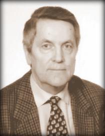 prof. Fryderyk Listwan (zdjęcie)