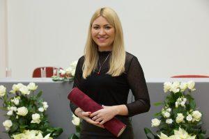 dr Katarzyna Ostrowska (zdjęcie)