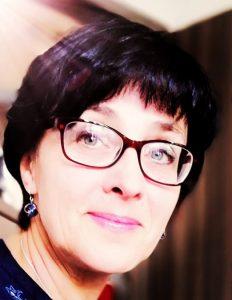 prof. Grażyna Legutko (zdjęcie)