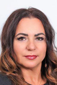 dr hab. Anna Wileczek prof. UJK - zastępca dyrektora Instytutu (Zdjęcie)
