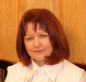 dr Anna Bąk-Średnicka (zdjęcie)