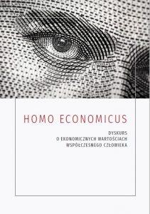 Książka: Homo Economicus
