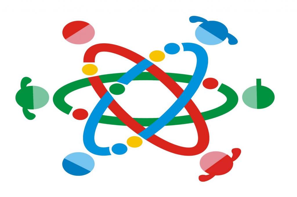 "Logo Poradni Logopedycznej ""Verbum"""