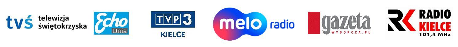 Patronat medialny (loga instytucji)